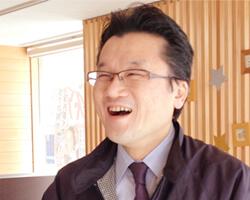 代表取締役社長 古川 雅巳